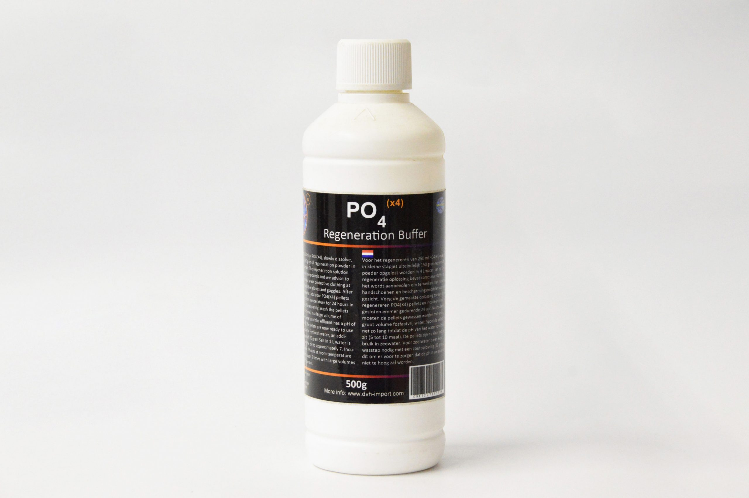 phosphate remover 4x4
