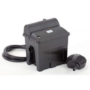 oase biosmart filter and pump uvc set