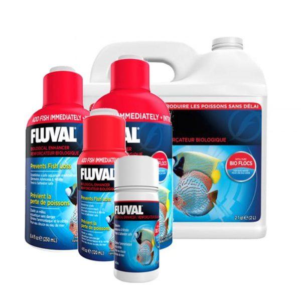 fluval cycle biological aquarium supplement