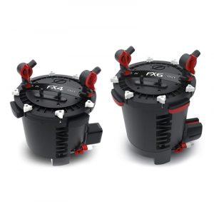 fluval fx4 fx6 fx series external canister filter