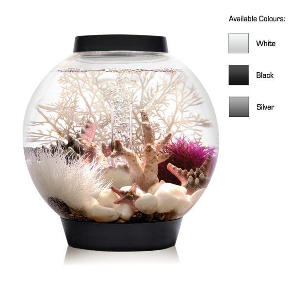 oase biorb aquarium mcr led classic