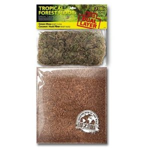 exo terra tropical forest floor substrate