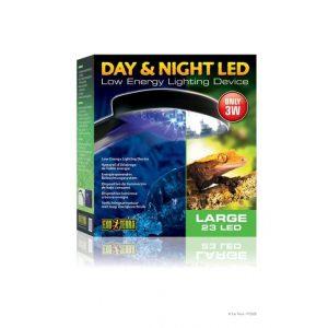 Exo Terra Day and Night LED Light Large