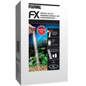 fluval aquarium gravel cleaner kit for FX Filter