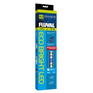 fluval eco led aquarium light 6 watt