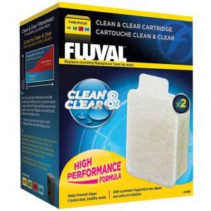 Fluval U Clean & Clear Cartridges