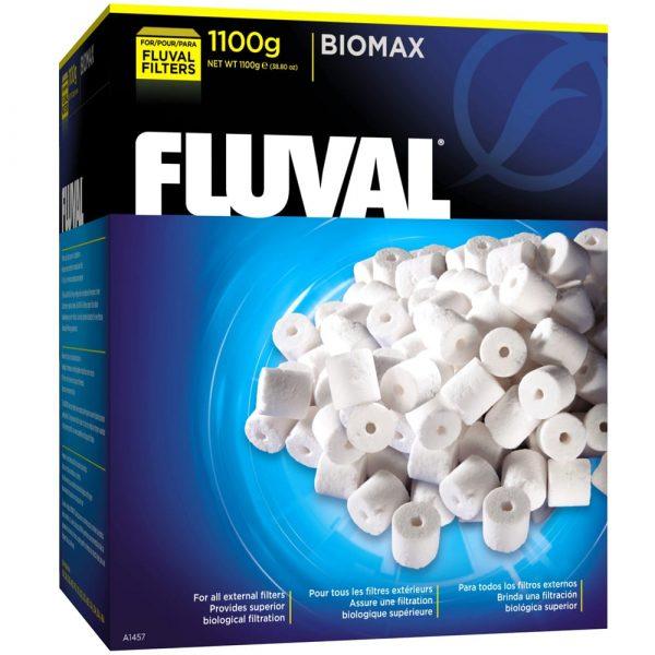 fluval biomax ceramic filter media