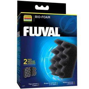 fluval biofoam filter foam