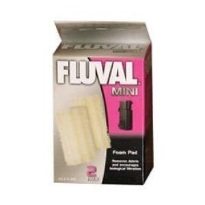 fluval mini foam