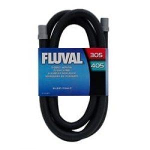 Fluval 305/405 Ribbed Hosing