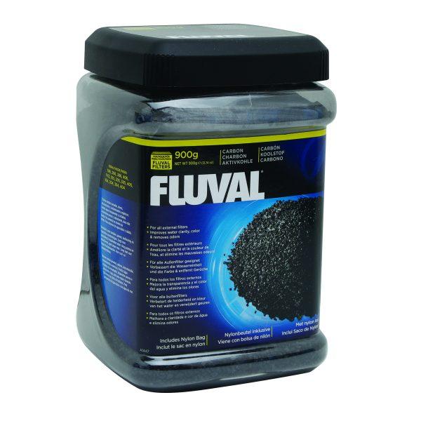 fluval carbon media