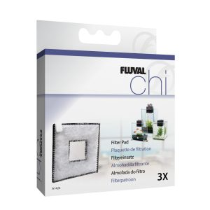 fluval chi replacement filter