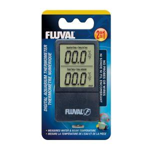 Tank & Room Digital Thermometer