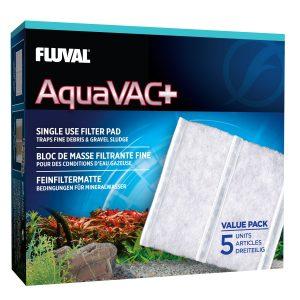 Fluval AquaVac Filter Pad