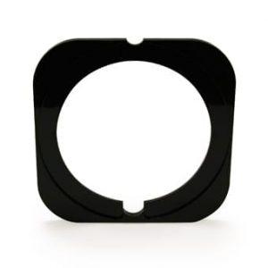 black biorb led light tray insert black