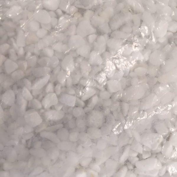 cleair white aquarium gravel