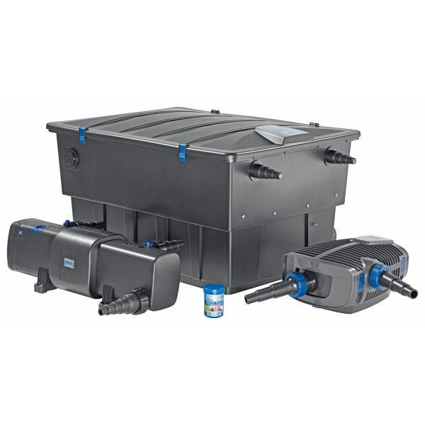 oase biotec screenmatic filter pump and uvc