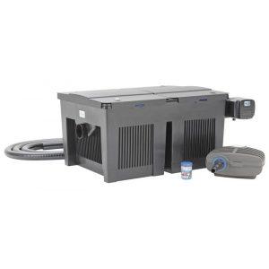 oase biosmart 24000 filter pump and uvc set