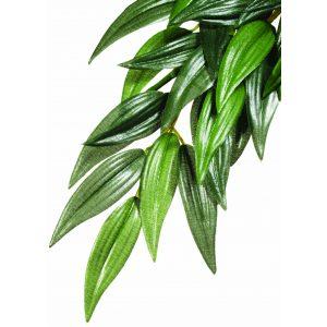 exo terra Ruscus Silk Plant Small