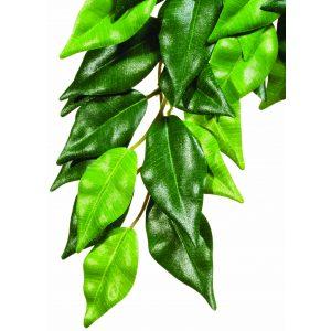 reptile exo terra Ficus Silk Plant Small