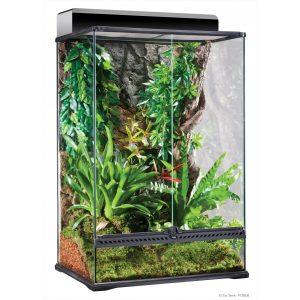 exo terra reptile terrarium