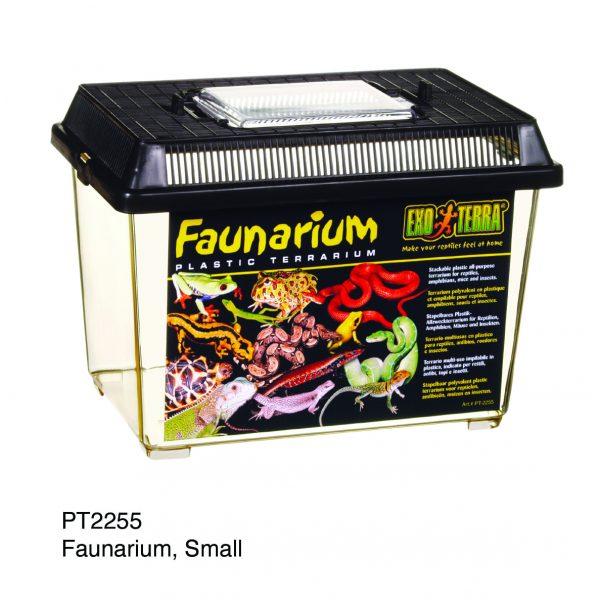 exo terra reptile Standard Faunarium Small