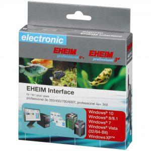 eheim s3 and 4e usb interface