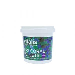 vitalis lps coral pellets marine food