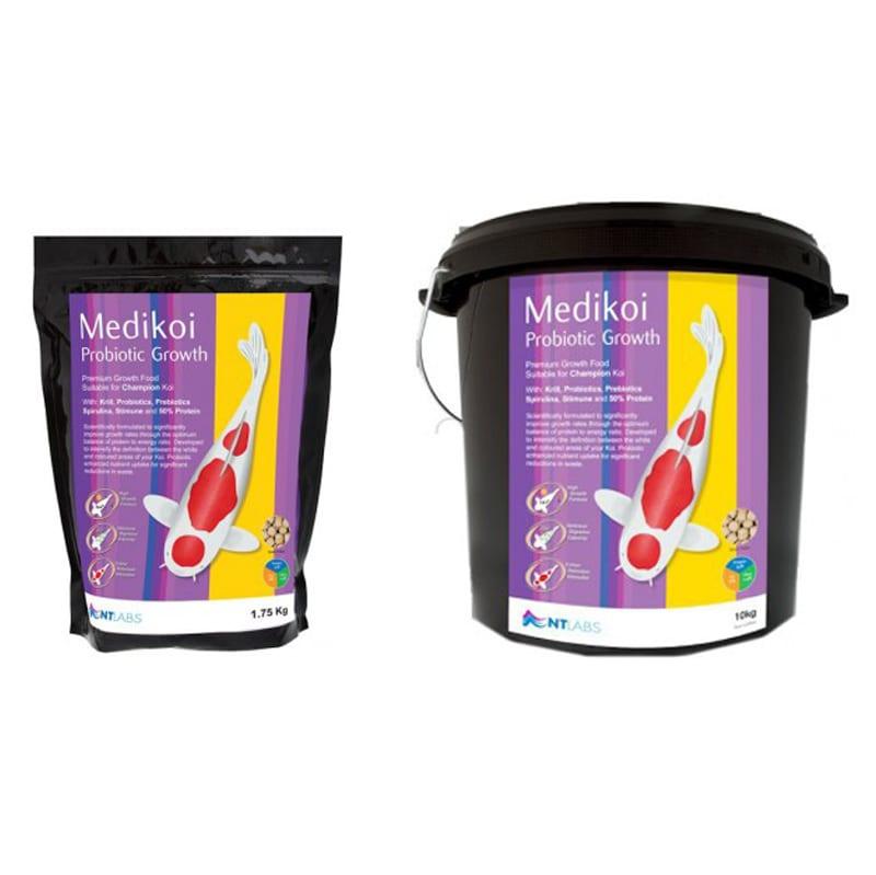 medikoi probiotic growth food