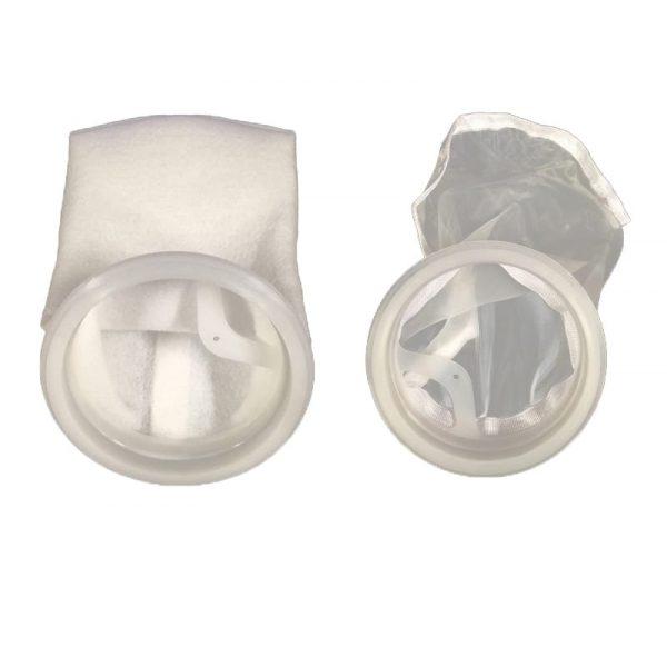 cleair aquarium filter socks mesh or felt