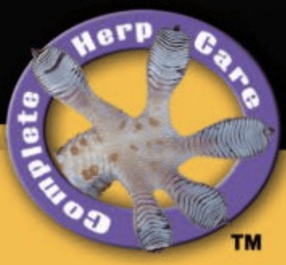 Complete Herp Care