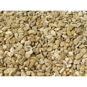 cotswold chippings outdoor decorative rock