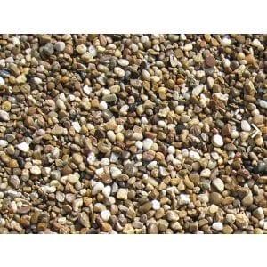 tweed gravel outdoor decorative rock