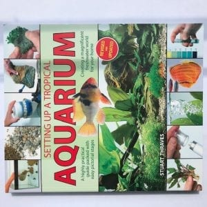 setting up a tropical aquarium book