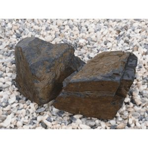 morland slate outdoor decorative rock