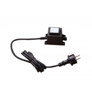 heissner smart light transformer