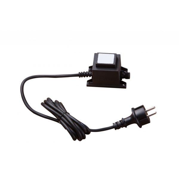 heissner smart light transformer