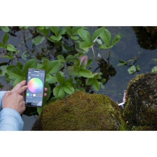 heissner smart light wifi controller app