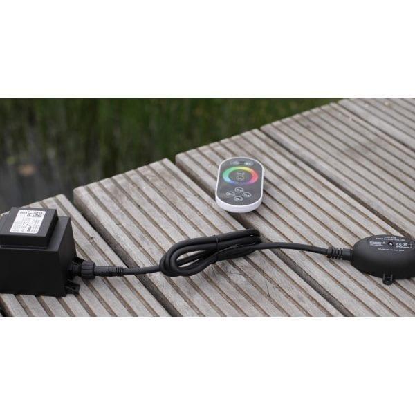 heissner smart light wifi controller