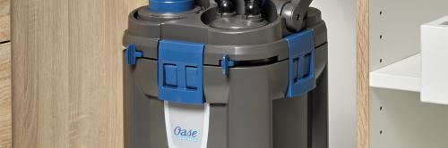 OASE aquarium products