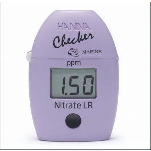 hanna Marine Nitrate Low Range Handheld Colorimeter Checker