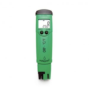 Hanna Pocket ORP / Temperature Tester Checker