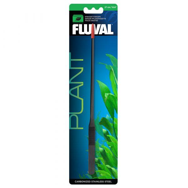 fluval straight forceps aquarium planting tongs aquascaping