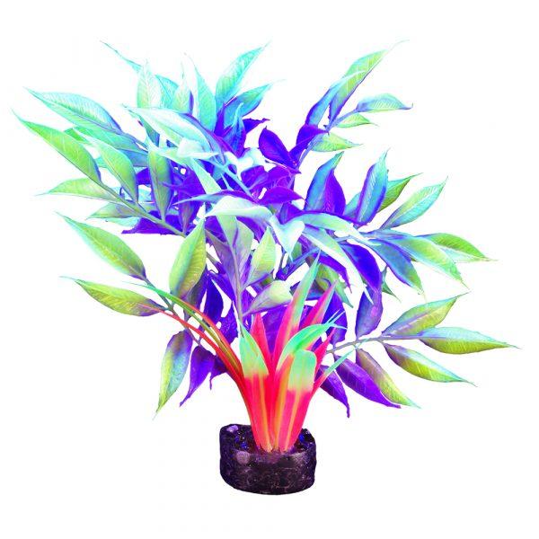 marina iglo decorative fluorescent plants