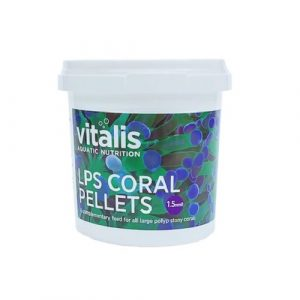 vitalis lps coral pellets 1.5mm